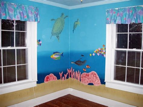 images    sea murals  pinterest