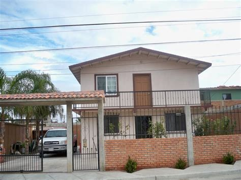Constitucion Rosarito Homes Villas Rosarito Real Estate Rosarito House