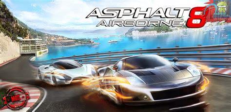 download asphalt 8 mod full game asphalt 8 airborne v1 7 0 apk crack full download