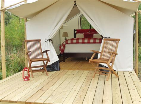 tent deck let s go gling the vital voice