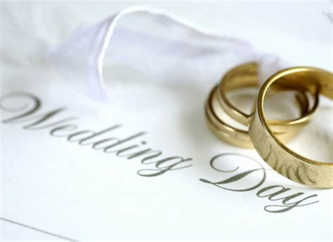 Wedding Car Vows by Wedding Vows Wedding Wishes