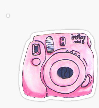 camera cute tumblr: stickers | redbubble