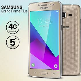 Hp Samsung Galaxy Grand Prime Plus dp ponsel