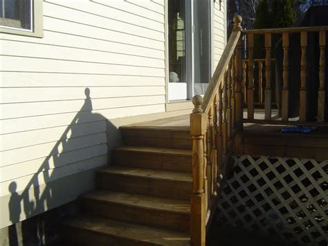 Pre Fab Stairs by Good Build Outdoor Prefab Stairs In Prefab Domers