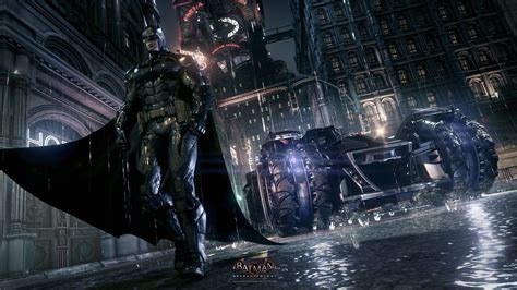 wallpaper of batman arkham knight batman arkham knight full hd wallpaper and background