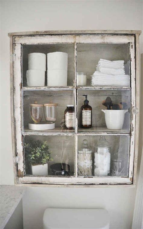 Bathroom Medicine Cabinet Ideas Creative Bathroom Medicine Cabinet Designs
