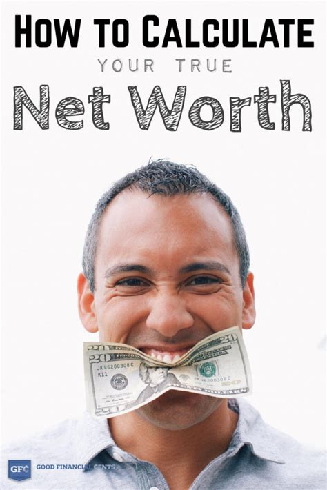 Find Net Worth What Is Your Net Worth The Real Way To Calculate It