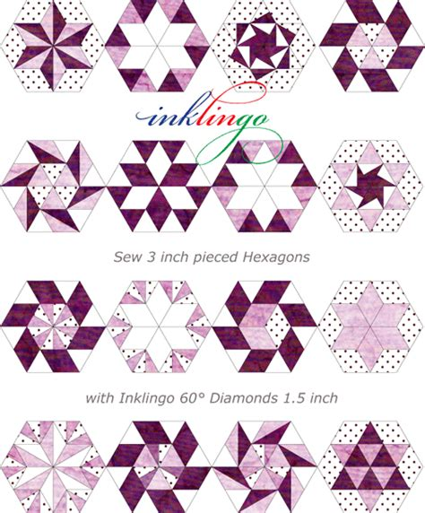 pattern and shape blog all about inklingo 187 blog archive 187 new inklingo diamond