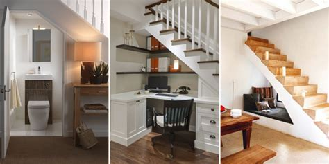 top   awesome ways    space  stairs