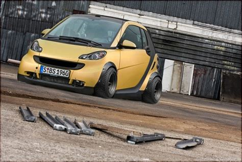 slammed smart car slammed smart car say what cars i adore