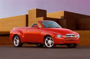 chevrolet ssr reviews research new used models motor