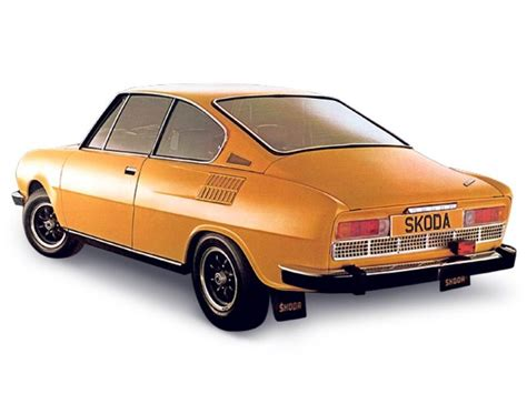 skoda cars uk reviews skoda 110 review classic cars for sale uk