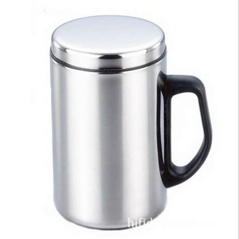 500ml to cups new 500ml multipurpose stainless steel cups gifts cup stainless steel mug water cups in