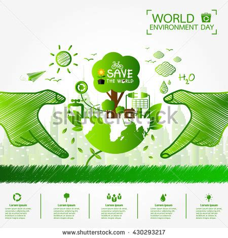 design for environment video world environment day stock images royalty free images