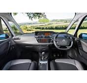 Citroen C4 Picasso Review 2017  Autocar