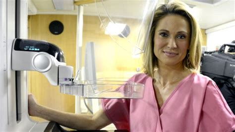 amy robach bald amy robach breast cancer diagnosis mammogram on air