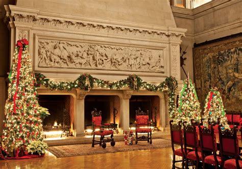 Biltmore Home Decor Seasonal Splendor At Biltmore Estate Biltmore Estate And Magazine