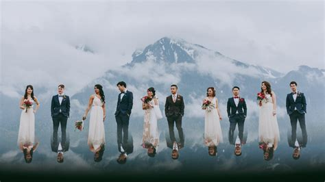 Best of Wedding Photography 2014 by Tomasz Wagner