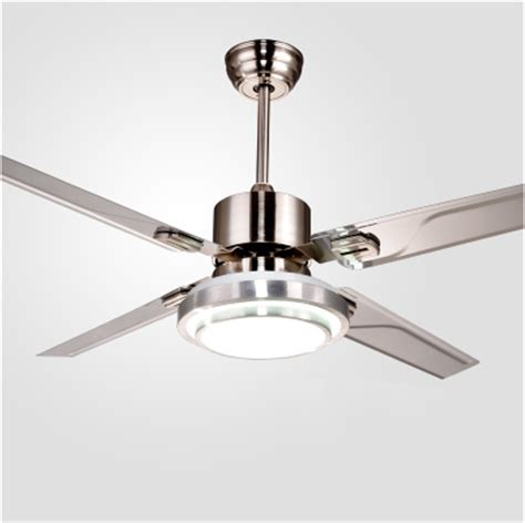 remote ceiling fans with lights modern led fashion