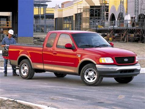 2002 ford f150 super cab | pricing, ratings & reviews