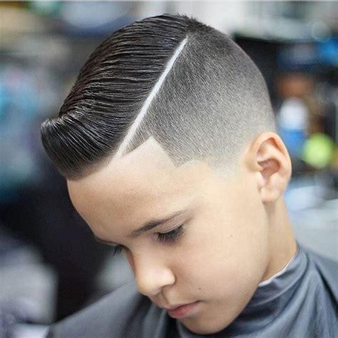 boston fade haircut 218 best images about kids hair lasten hiusmalleja on