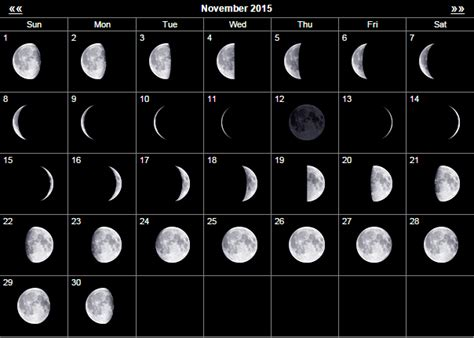 2015 Moon Calendar Moon Phase Calendar 2015 With Pic Search Results