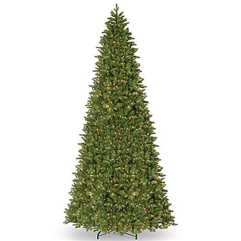 buy national tree company 14 foot ridgewood spruce pre lit