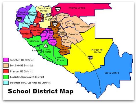 school district map schools archives move2siliconvalley