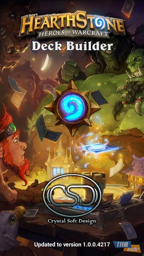 heartstone deck build hearthstone deck builder indir android i 231 in hearthstone