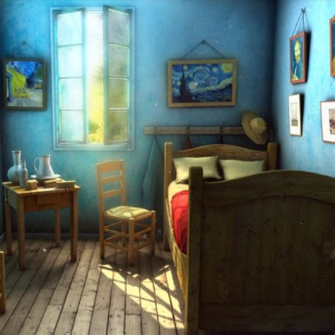 van gogh bedroom at arles analysis bedroom in arles vincent van gogh and on pinterest arles
