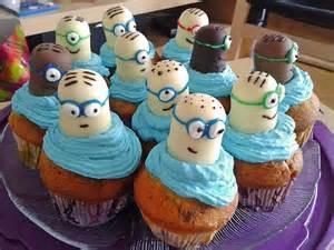 minion kuchen bestellen minion cupcakes rezept mit bild lea1012 chefkoch de
