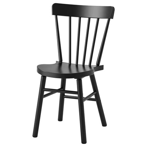 ikea kitchen chairs norraryd chair black ikea