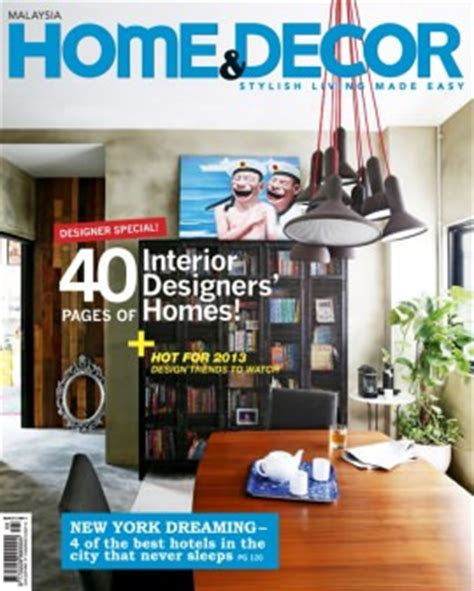interior design magazine malaysia home decor malaysia magazine buy subscribe download