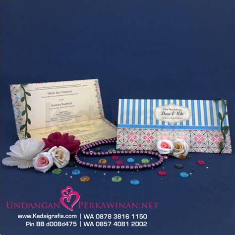 desain undangan pernikahan di bandung undangan desain unik harga kertas undangan pernikahan kosong