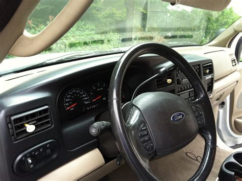 Excursion Interior by 2005 Ford Excursion Interior Pictures Cargurus