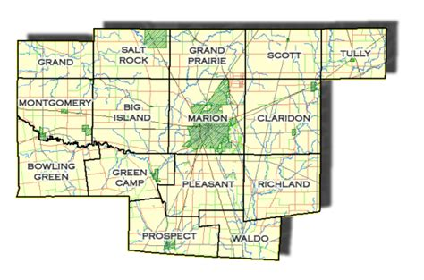 Property Tax Records Marion County Indiana Marion County Map Laminatoff