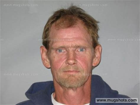 Iosco County Court Records Charles Hutchings Mugshot Charles Hutchings Arrest Iosco County Mi