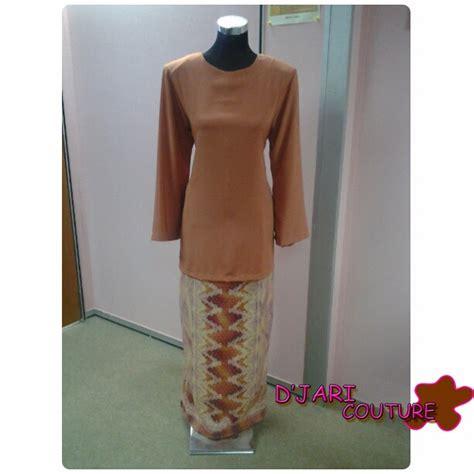 Baju Kurung Modern Pendek baju kurung moden pendek cotton