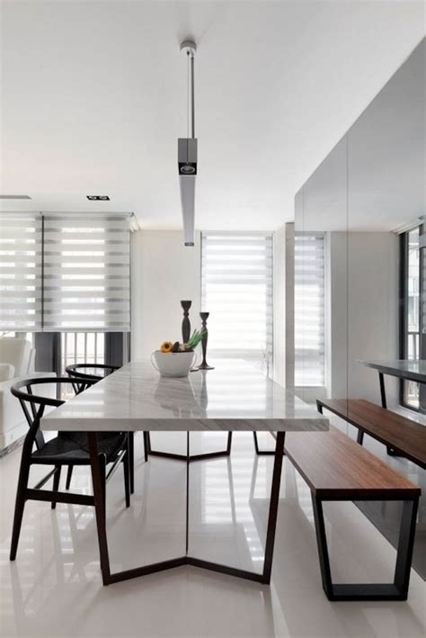 minimalist dining room 25 best ideas about minimalist dining room on pinterest