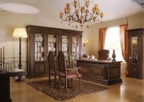 Home Office Ideas Classic Classic Office Interior Design Home Design 429