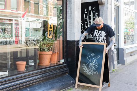tattoo parlor berlin open for business how a tattoo artist and a children s