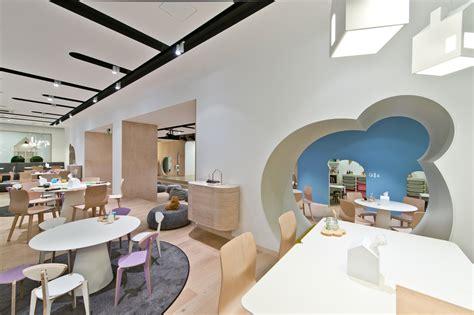 kukumuku niche restaurant  plazma architecture