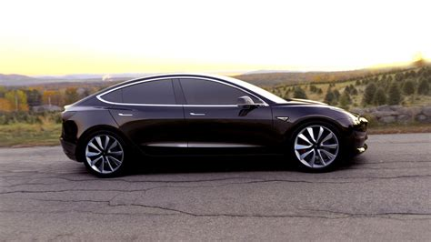tesla model 3 could get an early release skip prototyping