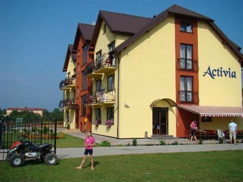 U Janiny Jastrzebia G A Hotel Activia Jastrzębia G 243 Ra Polska Opinie O Hotel