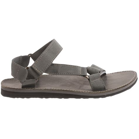 sandals for teva original universal menswear sandals for save 70