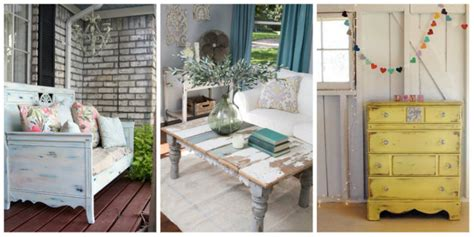 mobili rustici fai da te shabby chic fai da te per la tua casa roba da donna