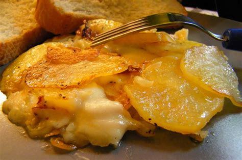 come cucinare il frico frico friulano croccante ricetta originale storia