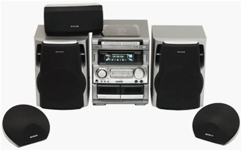 global store electronics brands aiwa home