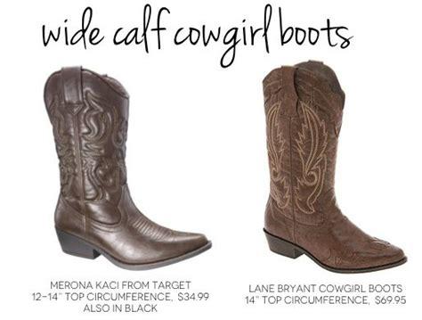 wide calf boot roundup