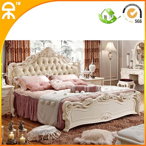 real wood king size bedroom sets free shipping two pretty princess style solid wood